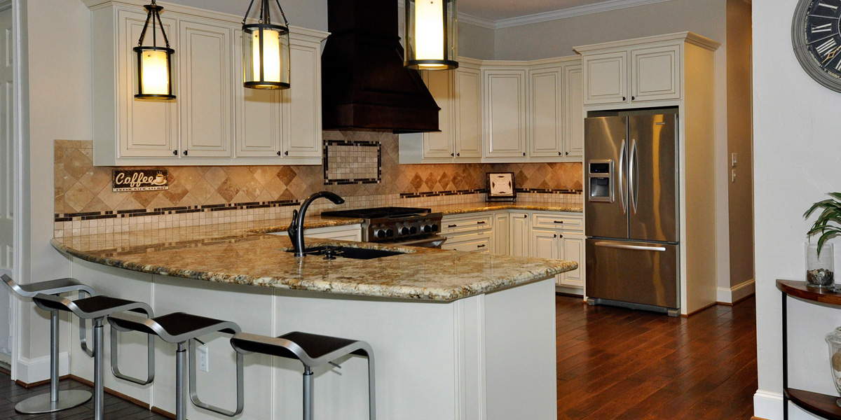 good Sugar Land Kitchen Remodeling #1: Hamreu0027s Kitchen u0026 Bath Remodeling - Sugar Land TX