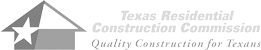 Texas Residential Construction Commission Member